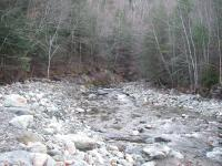 Confluence of Black Brook and Cold River